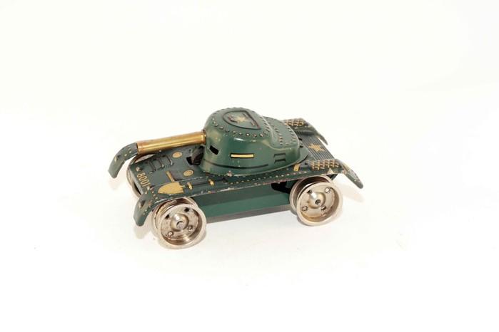 Carro armato 8001