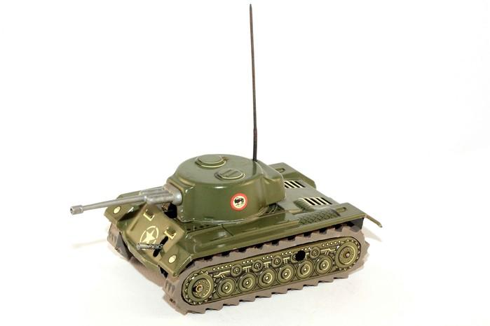 Carro armato 780 - 1950