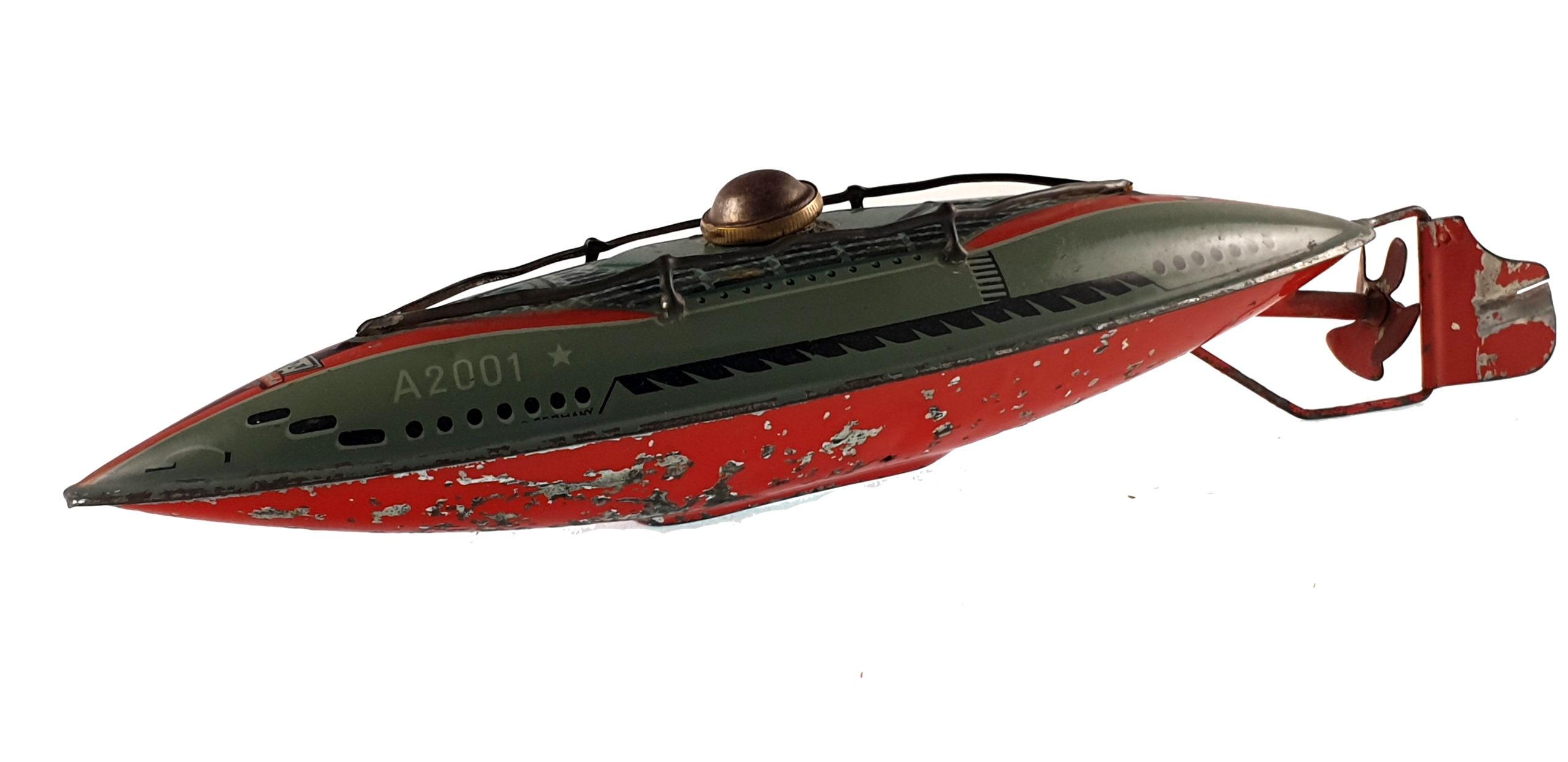 SottomarinoA 2001