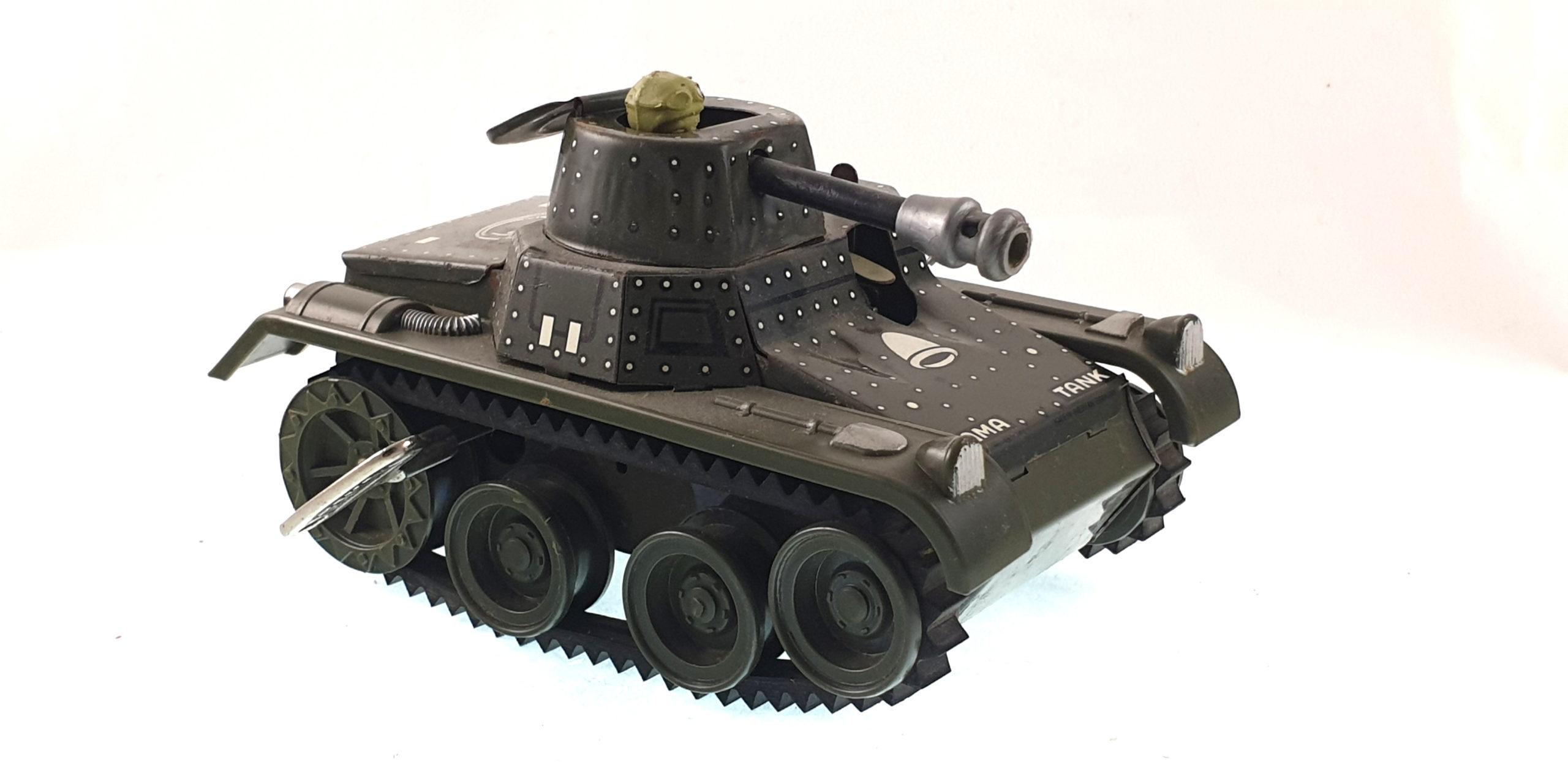 Carro armato 713