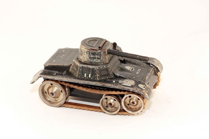 Carro armato 70