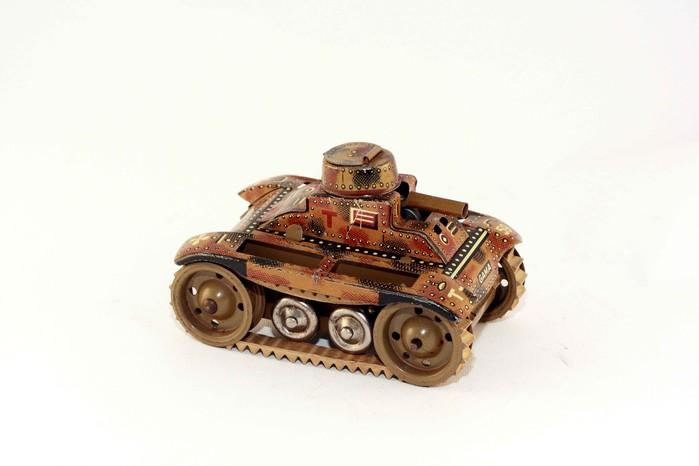 Carro armato T59