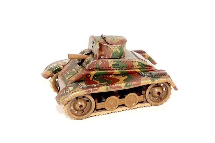 Carro armato T69