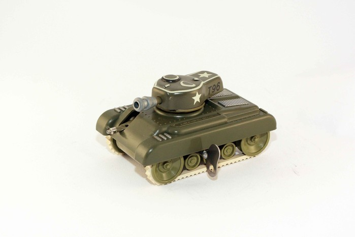 Carro armatoT96