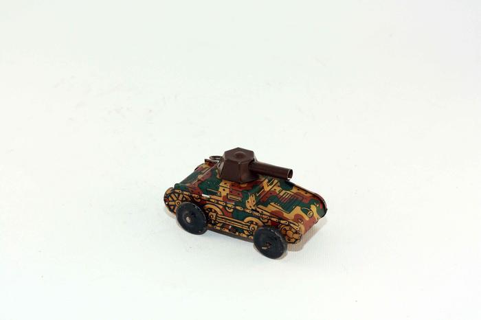 Carro Armato GF 192  -   L 6,5 cm