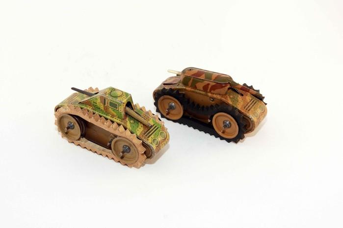 Carro armato 65-3 F
