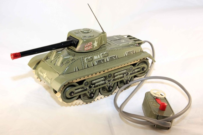 Carro armato 65-7