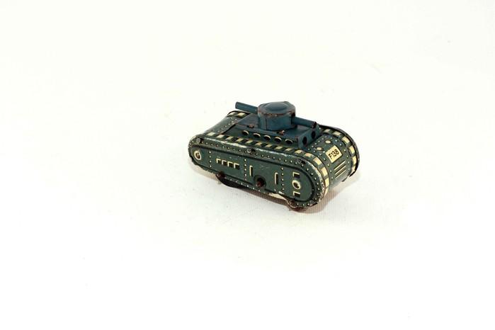 Carro armato F138