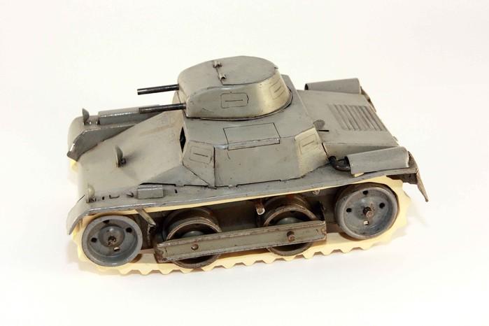 Carro armato 825 - 1936