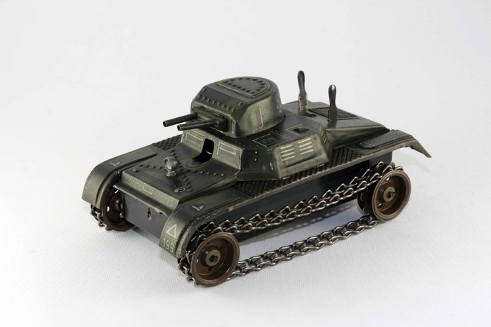 Carro armato 199 - 1938