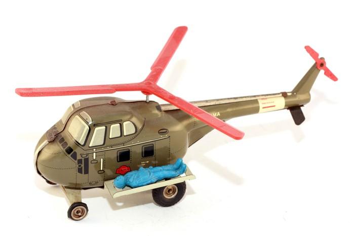 Elicottero 2002