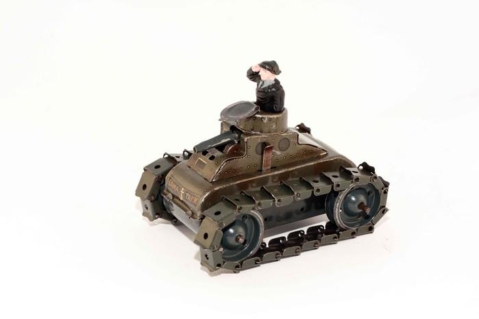Carro armato 57