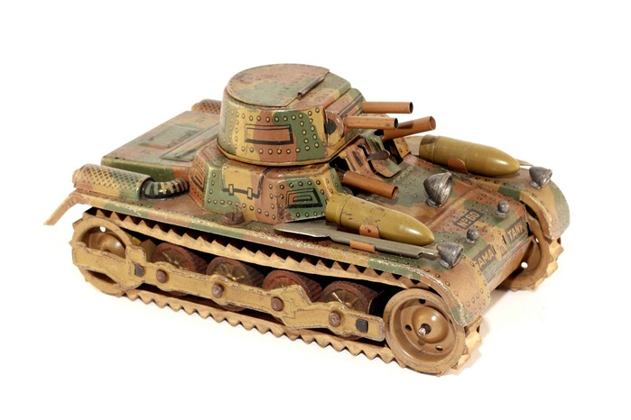 Carro armato 60
