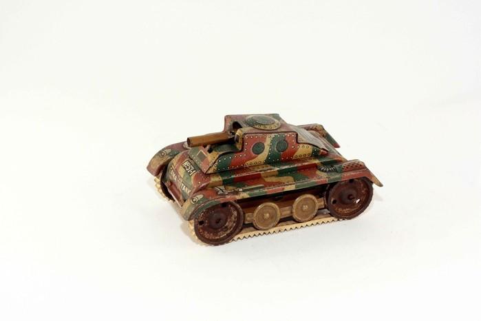Carro armato 57-1