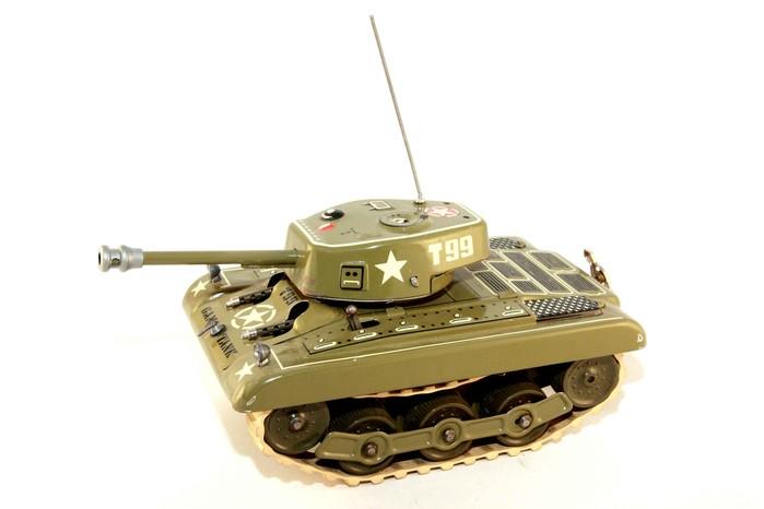 Carro armato T99/32