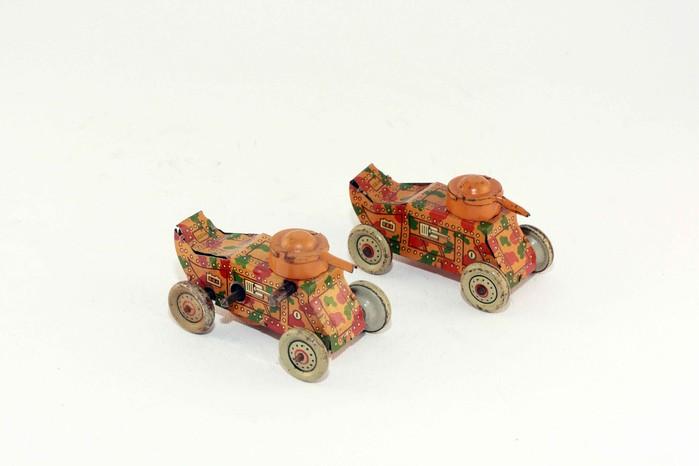 Carro Armato 351  -   L 6 cm