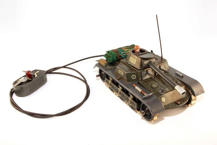 Carro armato 65-6