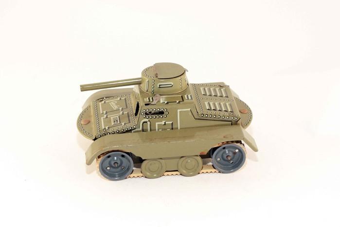 Carro armato 65-4