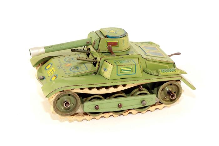 Carro armato 65-5