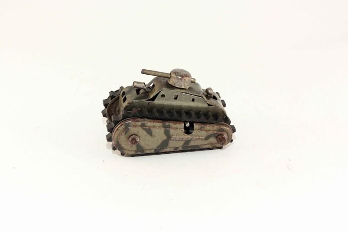 Carro armato 412 - 1940