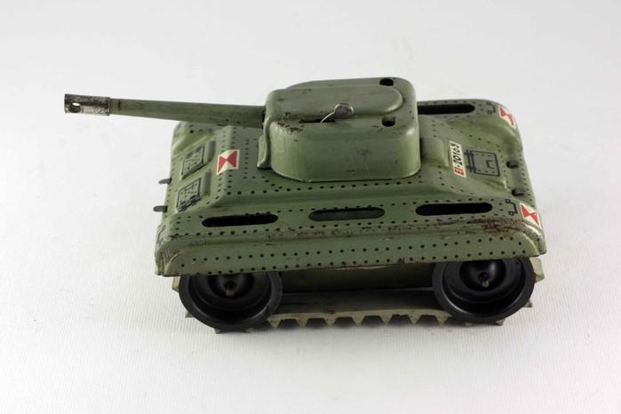 Carro armato 413 - 1940