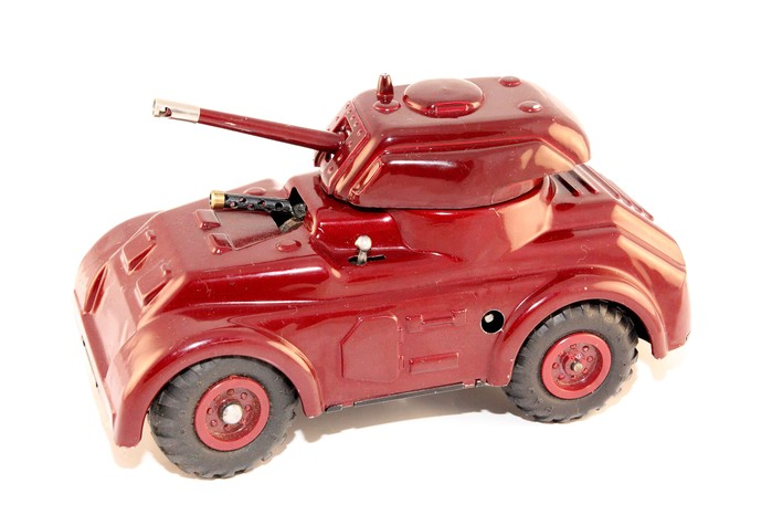 Autoblindo 415 - 1950