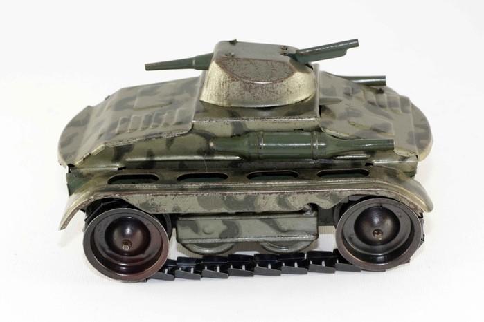 Carro armato 416 - 1949