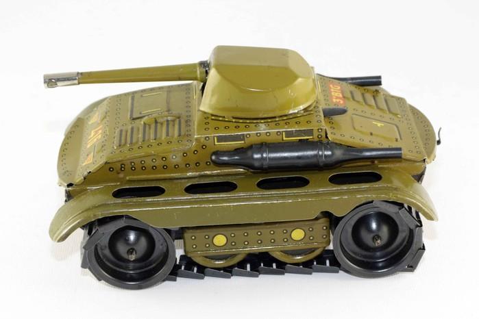Carro armato 416 - 1940