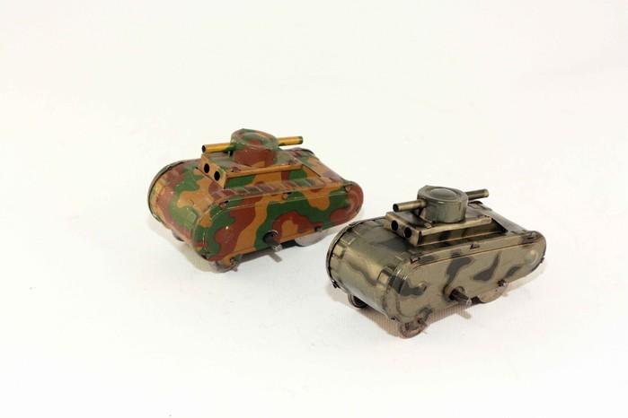 Carro armato 952 - 1940