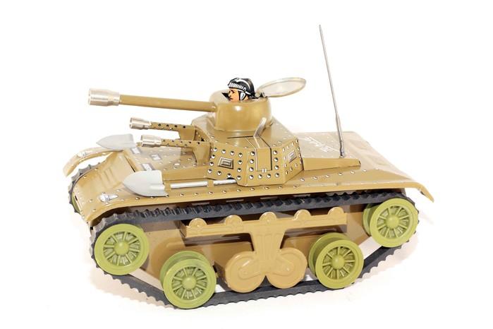 Carro armato 10
